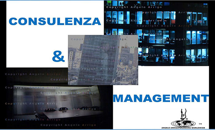 Consulenza Marketing e Management