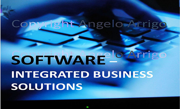 Software Integrated Business Solution